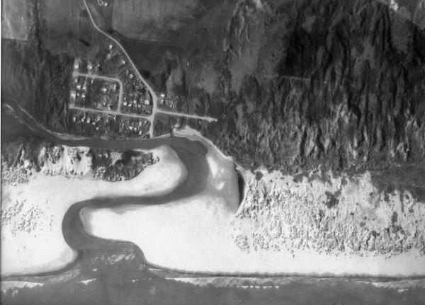 Waikawa 1972.